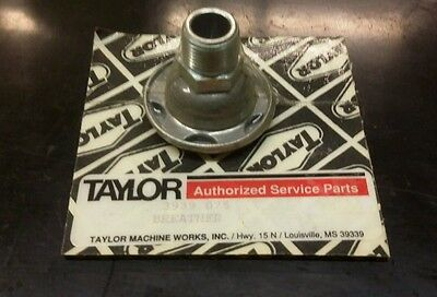 Breather for Taylor Forklift 3939-075 NEW 1 piece
