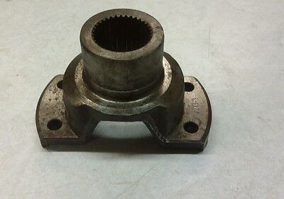 Yoke Assembly for Taylor Forklift 3813-927 New 1 pc