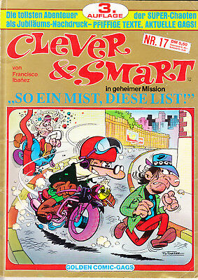 Clever & Smart 17