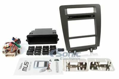 idatalink MUS01 Mustang Radio Installation Dash Kit + Harness NEW