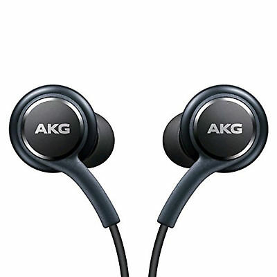 NEW AKG Headphones Ear Buds EO-IG955 For Samsung Galaxy S8 S8+ S8 plus Note 8