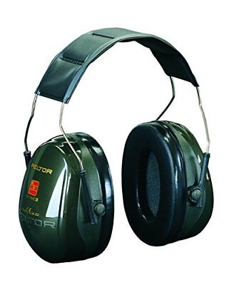 3M H520A Casque antibruit confort réduction 31db