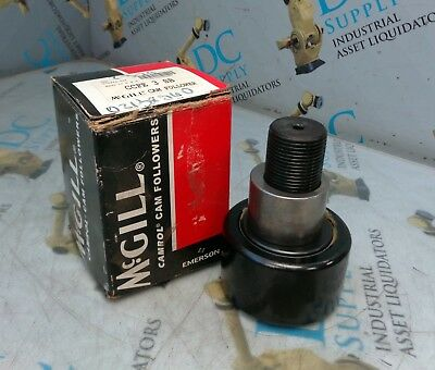 Mcgill Ccfe 3 Sb Cam Follower Nib