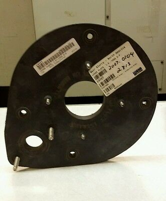 "New 23727 Galigher Weir Slurry 1 1/2"" Sump Pump Cover Plate 1.5SRA1107"