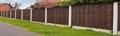 Garden Fencing Company Website www.GardenGang.co.uk