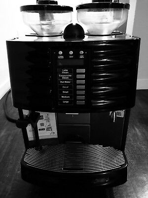 Espresso Machine  Schaerer Coffee Art Plus   (The BEST cappuccinos and lattes)