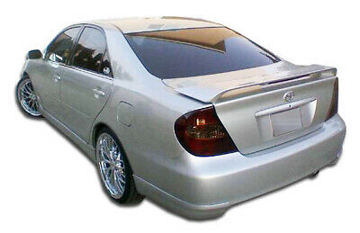 AM New Rear APRON For Toyota Camry PRIME TO1193104 7689106902