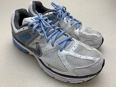 best service c1e0a 59ec6 NIKE ZOOM STRUCTURE 14 Running Cross Training shoes womens size 11.5