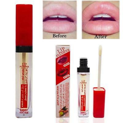 Plumper Lip Pump Volume Device Liquid Lipstick Enhancer Pout Fuller Suction