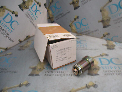 Placid Ind. Accraply R15P-2 060502 Special Magnetic Particle Clutch/brake Nib