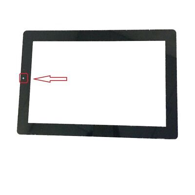 New 10.1/'/' Touch Screen Digitizer panel For POLAROID PMID1000SC TABLET PC