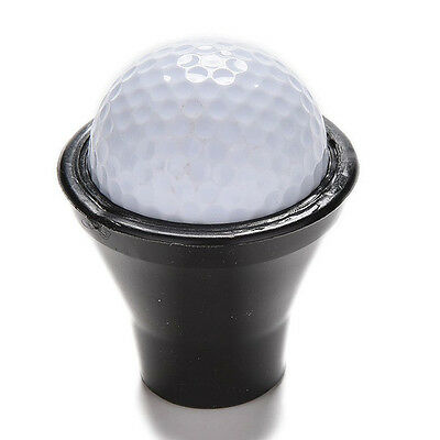 Golf Ball Pick Up Sucker Retriever Saug Cup Picker Caddy NEU~;
