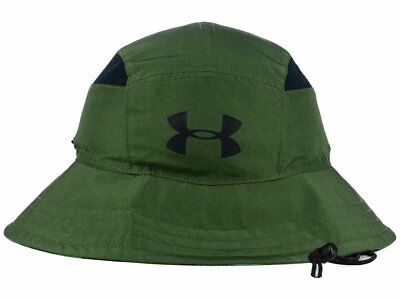 5e270e7104d UNDER ARMOUR SWITCHBACK Bucket Hat - Green Camo -  19.99