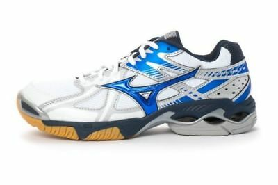 MIZUNO WAVE BOLT 4 VolleyBall Shoes Mens UK 13 US 14 EUR