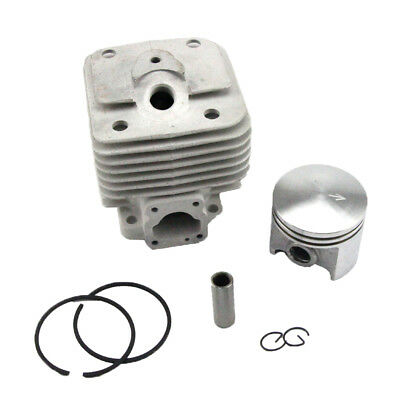 49mm Cylinder Piston Ring Pin Kit For Stihl TS360 TS350 Concrete Cut-Off Saws