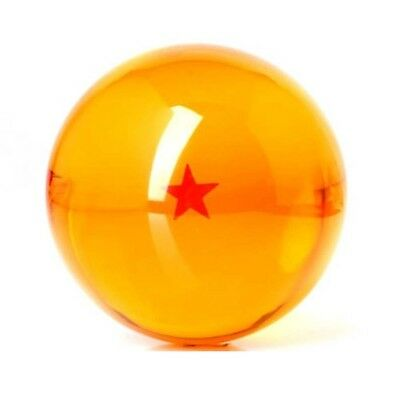 Win8Fong Acrylic Dragonball Replica Ball (Large/1 Star) Free, 1 Stars New