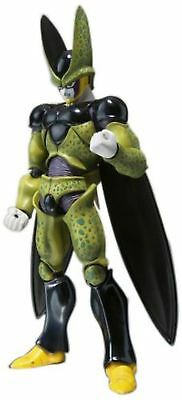Bandai Tamashii Nations Perfect Cell S.H. Figuarts Dragon Ball Z New