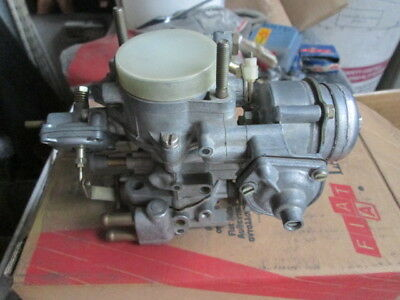 4398731 carburatore fiat 127