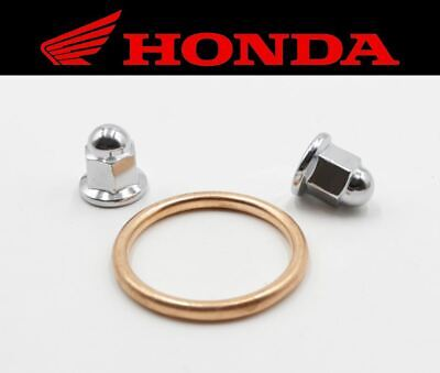 Exhaust Manifold Gasket Repair Set Honda NSS300 Forza, NSS300A Forza ABS 2014-16