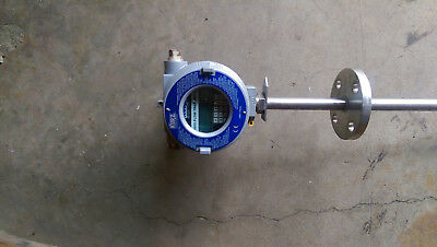 kurz mass flow transmitter