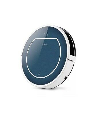 Ilife V7 Smart Mute Robot Vacuum Cleaner Remote Controlled*new Sealed Uk