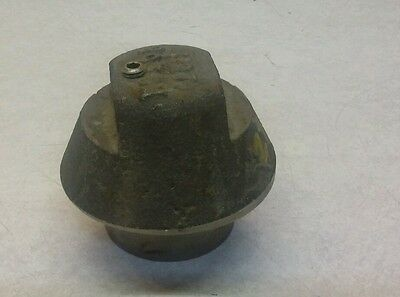 "Warren Pump Impeller Nut SOB&SOD Impeller 6"" 15SOD"