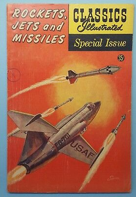 Classics Illustrated Special Issue #159A