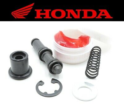 FRONT Brake Master Cylinder Repair Set Honda (See Fitment Chart) #45530-MN9-305