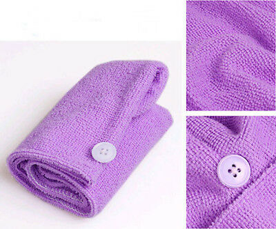 Hair-Towel-Quick-drying-Ponytail-Holder-Wipes-Lady-Microfiber-Towel-Woven-Fabric