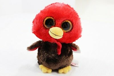 7c74062bf4a Ty Beanie Boos FEATHERS 6