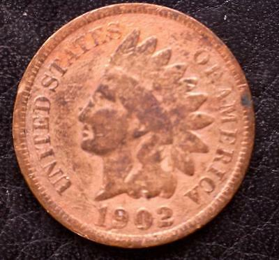 1902 Indian Head Penny   ***Special*** (02IHP20181)