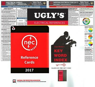 NFPA 70 2017 Package based on National Electrical Code (NEC) QCUR-EW-RCKWI 2017