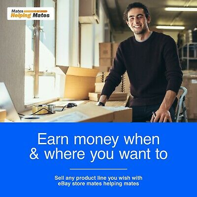 4 SALE eBay BUSINESS, $65K STOCK inc. – TOOLS, PARTS, SUPPLIES & ACCESSORIES