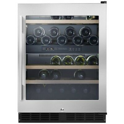 Brand NEW Fisher & paykel RS60RDWX1 Wine Cabinet           RRP $2,400