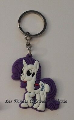 MY LITTLE PONY - LIQUIDATION - Porte-clés M3 - Neuf