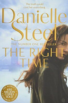 Danielle Steel - The Right Time