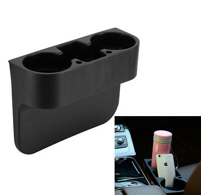 Car Cup Holder Universal Mug Mount Stand Rack Drinking Bottle Can Seat Storages