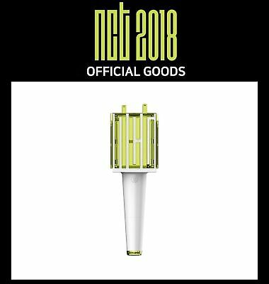 [ NCT ]OFFICIAL LIGHT STICK 100% Authentic + Free Traking Number