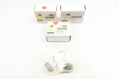 3x New Parker PS539700 Solenoid Kit