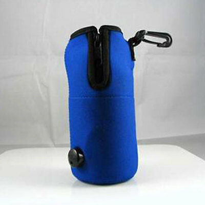 Kids Drink Bottle Baby Bottle Warmer Portable 12V Blue USB Power Supply Newborn