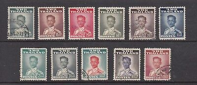 THAILAND STAMPS USED. Rfno.249.