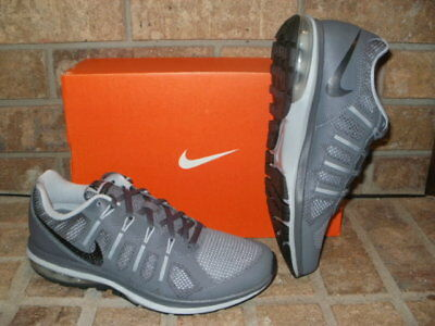 check out 63950 8cf12 New Nike Air Max Dynasty Running Shoe 816747-010 Dk Gray-Black-Wolf