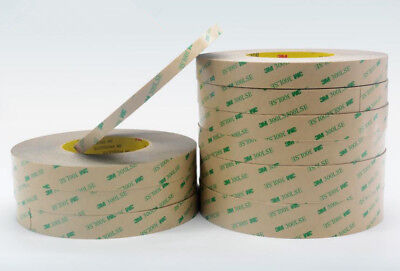 55M/R 3M 300LSE 9495 LE Clear Double-Sided Adhesive Tape for Display Screen VF24