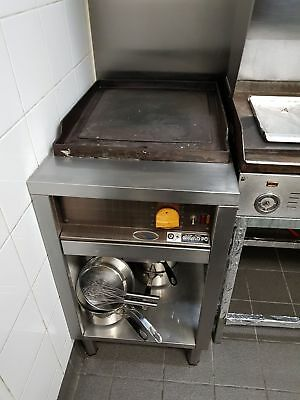 Commercial Electric Grill/Hot Plate