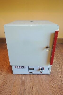 Boekel Laboratory Oven Digital Incubator - 133001 - Great Condition!