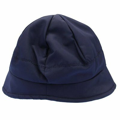 DONNA CLOCHE CAPPELLO lino GUERRIERI estate 1051 - EUR 23 3710d16b5776