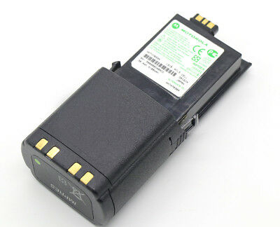 NNTN7033A Li-Ion 4100 mAh IP67 FM Battery for Motorola Radio APX6000 APX7000