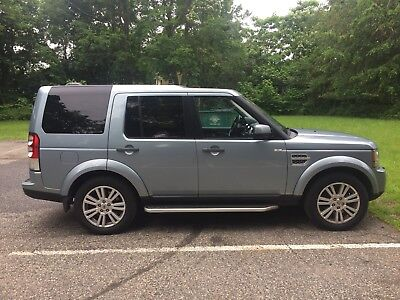 2011 Land Rover LR4 Leather 2011 land rover lr4