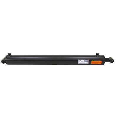 3x30x1.5 Hyflow Controls Double Acting Hydraulic Cylinder  9-12294