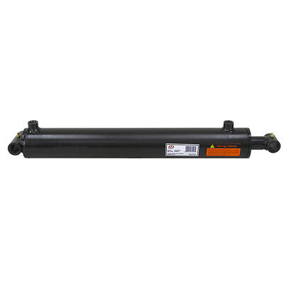 3x20x1.5 Hyflow Controls Double Acting Hydraulic Cylinder  9-12292